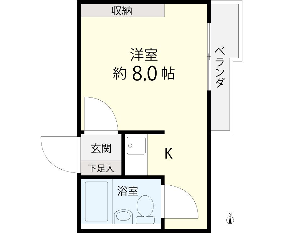藤塚コーポラス