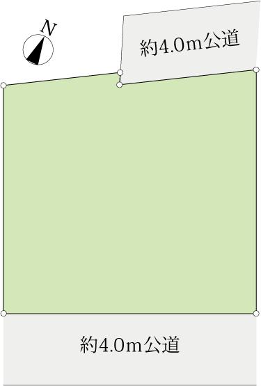 横浜市西区浅間台 中古戸建