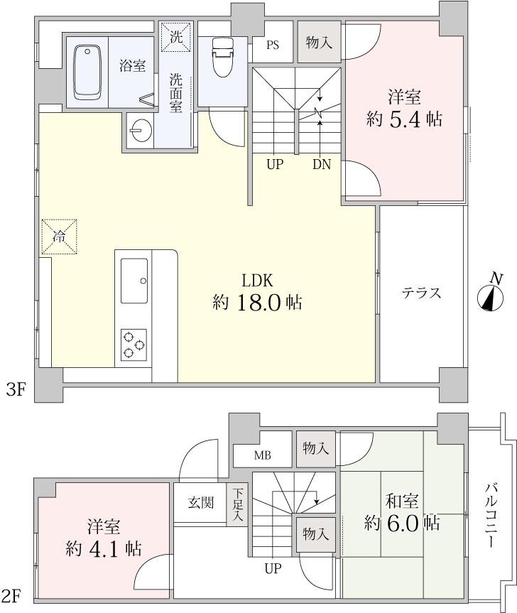 大泉学園シティハウス