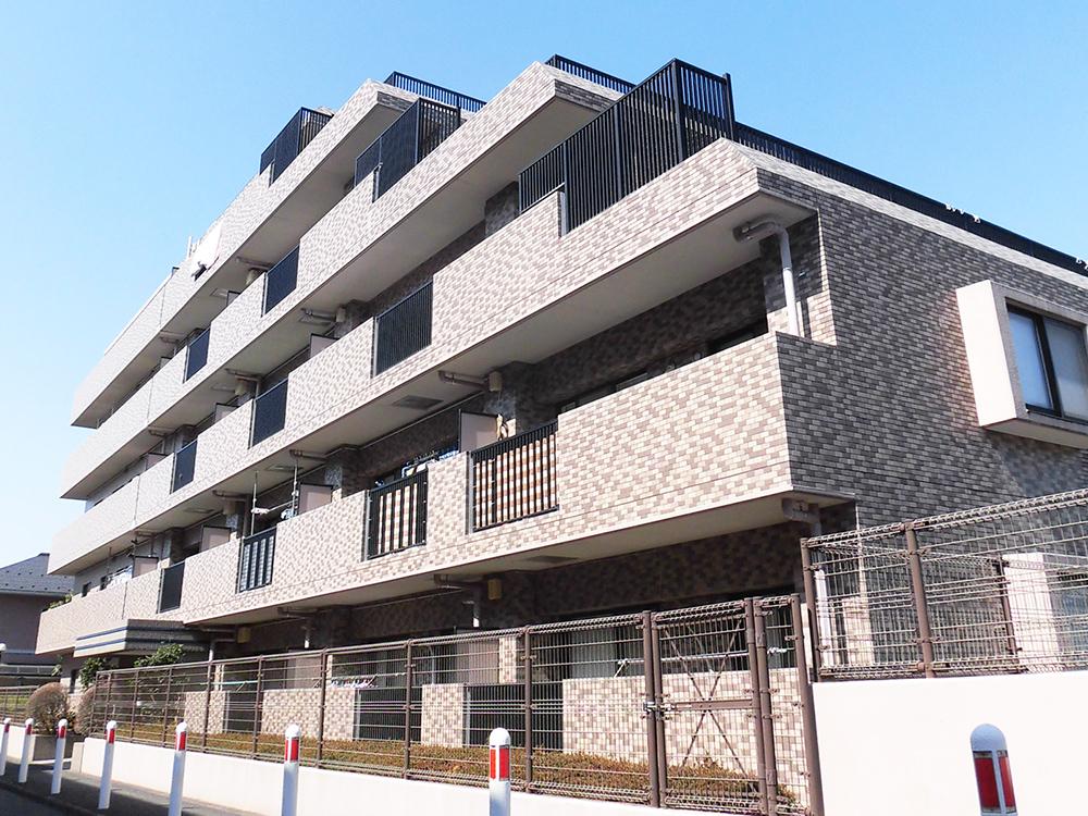 小田急相模原北パーク・ホームズ弐番館パークサイドコート