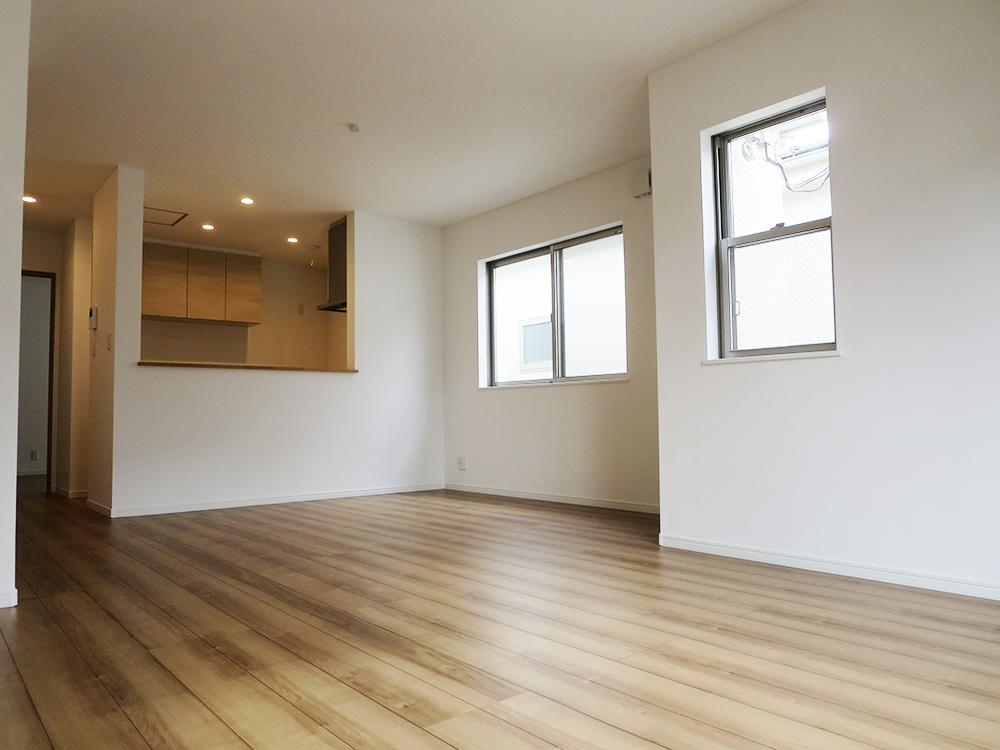 座間市入谷4丁目 新築分譲住宅