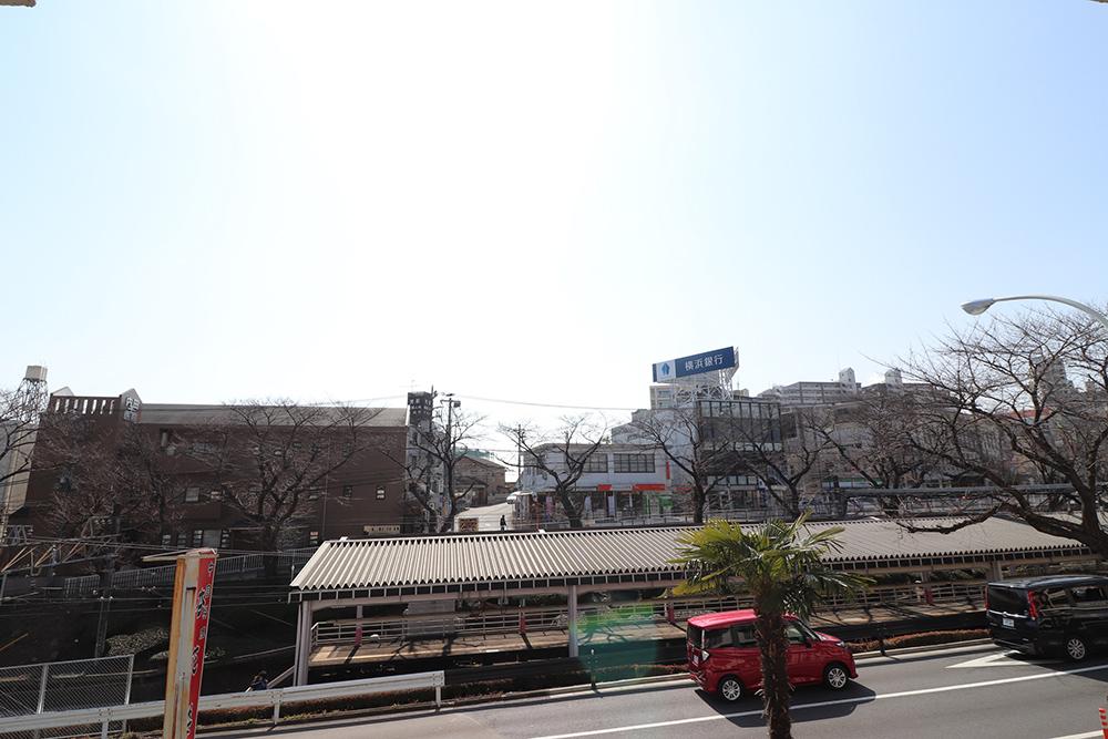 百合ヶ丘ダイヤマンション