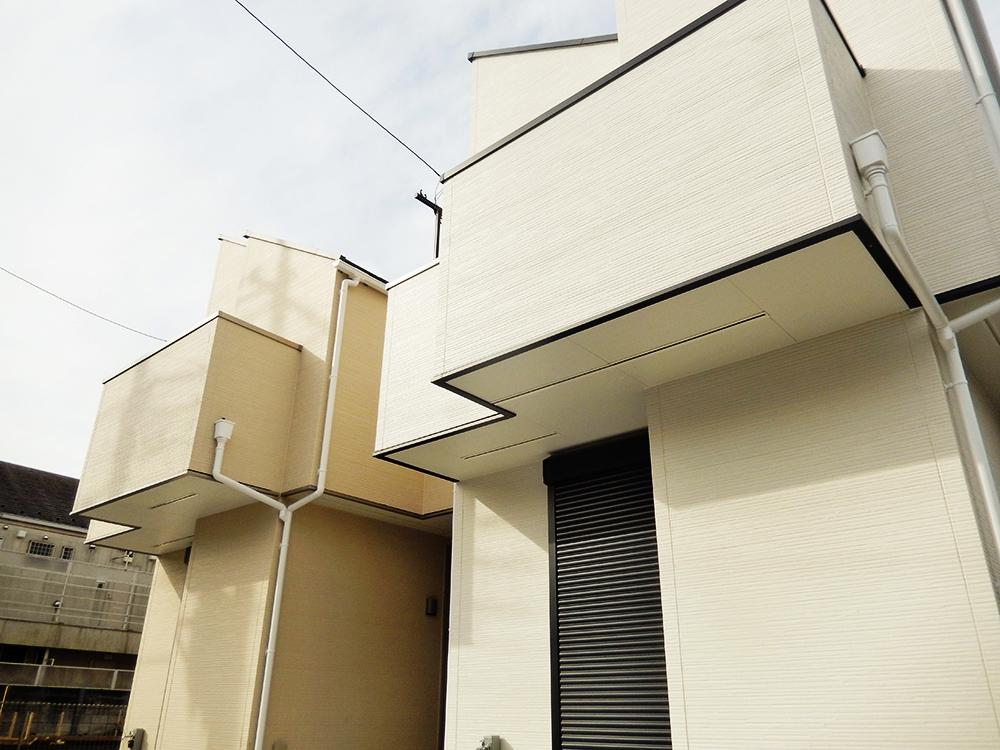 小金井市中町3丁目 新築分譲住宅