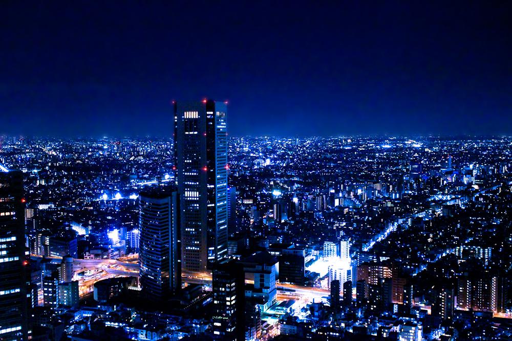 タワーマンションは何階建から?定義やメリット、デメリットを解説