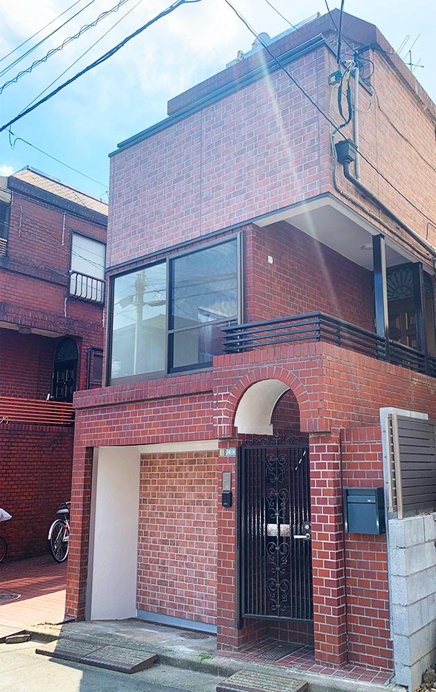 世田谷区船橋3丁目 中古テラスハウス